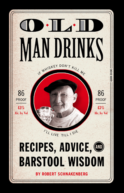 Classic Cocktails and Barstool Wisdom from Old Man Drinks