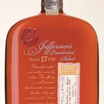 jefferson's 17 year old presidential select
