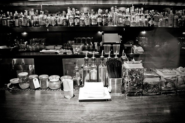 Bar | Kitchen