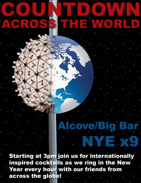 Big Bar NYE x9