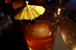 Luau Old Fashioned