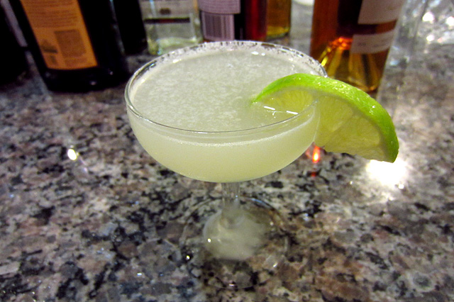Margarita by Dave Stolte