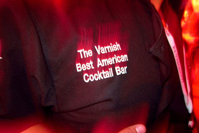 The Varnish - Best American Cocktail Bar