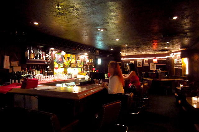 Red Fox Steakhouse and Piano Bar
