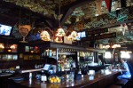 Horseshoe Bar - Tom Bergin's