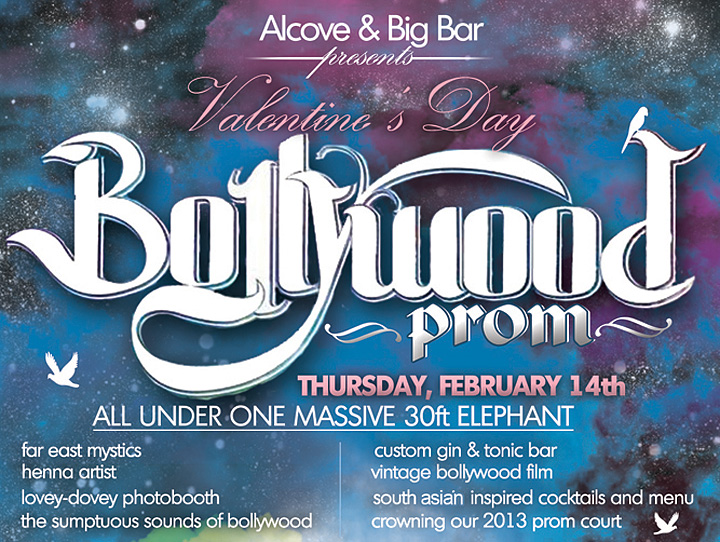 Big Bar Bollywood Prom