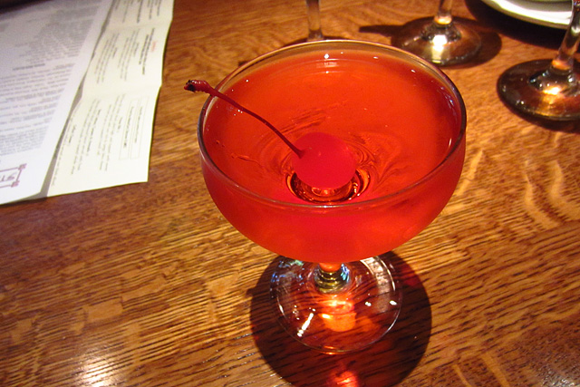 Fairbank Cocktail