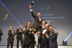 Charles Joly named World Class Bartender of the Year