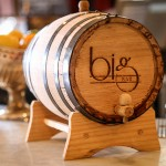 Big Bar Barrel