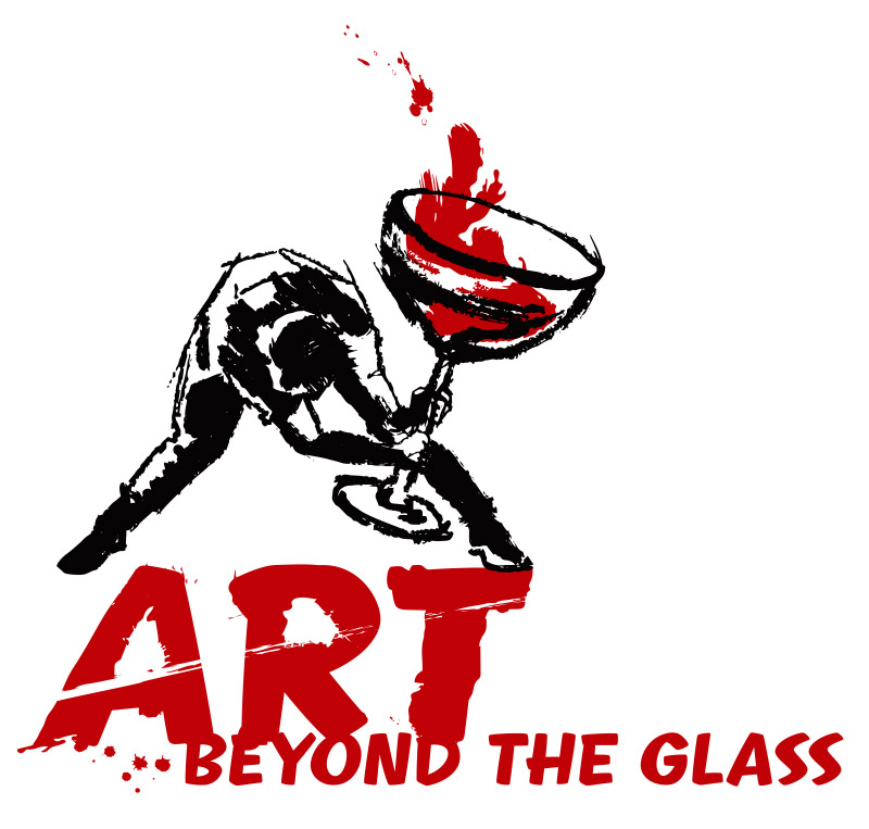 Art Beyond the Glass logo